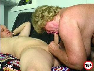 Порно изменила с внуком