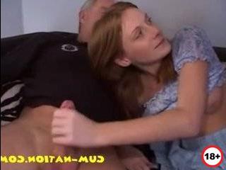 Изменила с начальником мужу видео