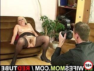 Смотреть русское порно видео муж узнал что жена изменяет со своим сыном