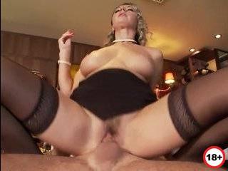 Порно измена вчулках