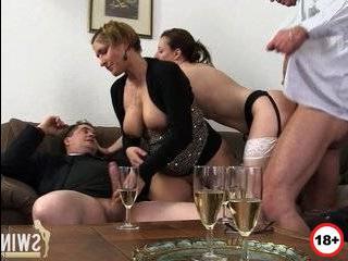 Порно франц измена