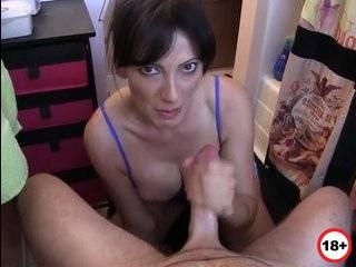 Мама изменяет мужу с пасынком порно видео