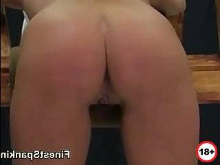 Русское порно муж жестоко наказал за измену