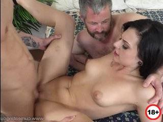 Меган измена мужу.порно