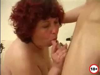 Секс измена с красивой русской женщины
